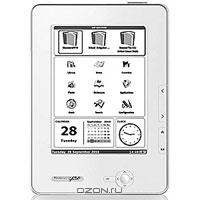 PocketBook Pro 602, Matte White